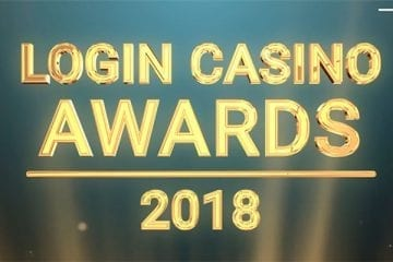 login casino awards