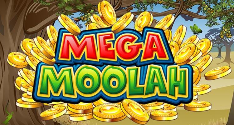 mega moolah gewonnen
