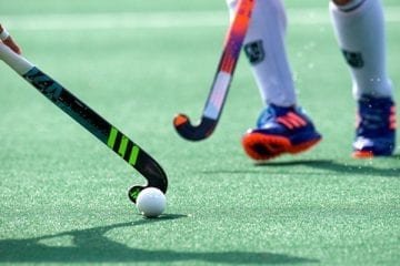 wedden op hockey