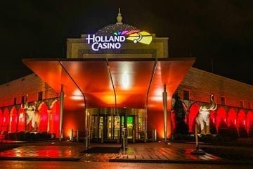 holland casino kansspelwet