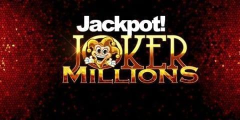 joker millions gokkast