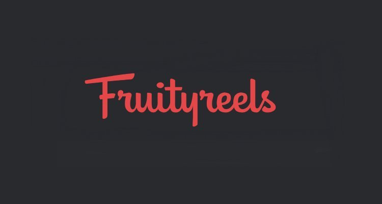 fruityreels casino logo