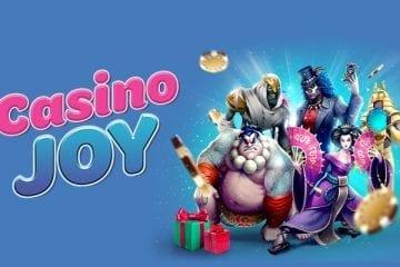 yggdrasil marathon casino joy