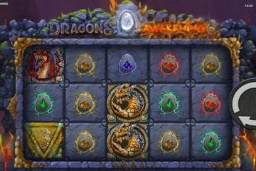 Dragons Awakening Slot