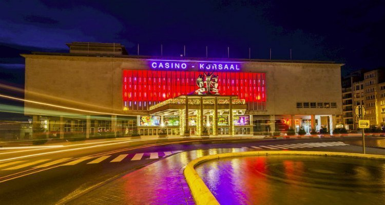 Oostends Casino