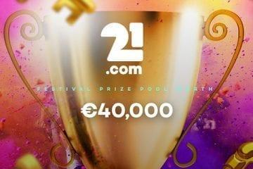 quickspin festival 21 casino