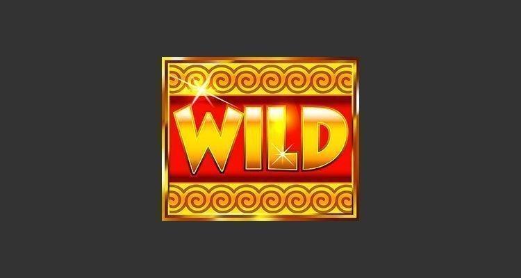 wild symbolen gokkast