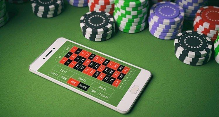 online casino vergunning NL