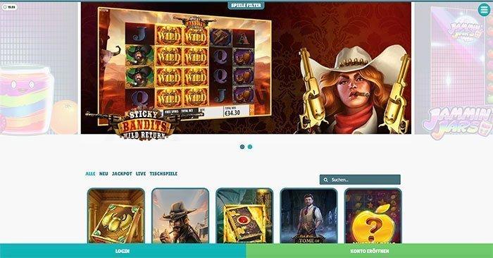 cashmio homepage deutsch