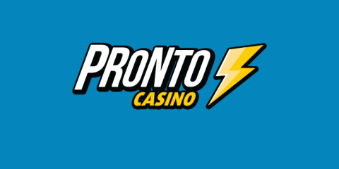 pronto casino review