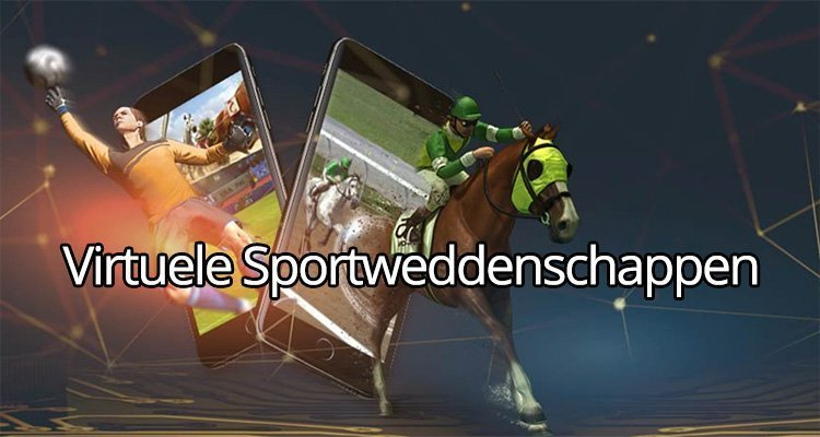 virtuele sportweddenschappen online