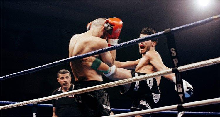 wedden op vechtsport