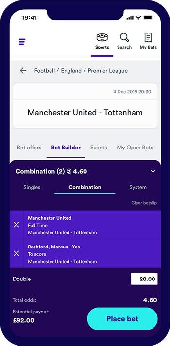 casumo app bookmaker