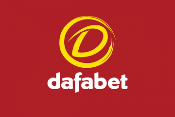dafabet uk logo
