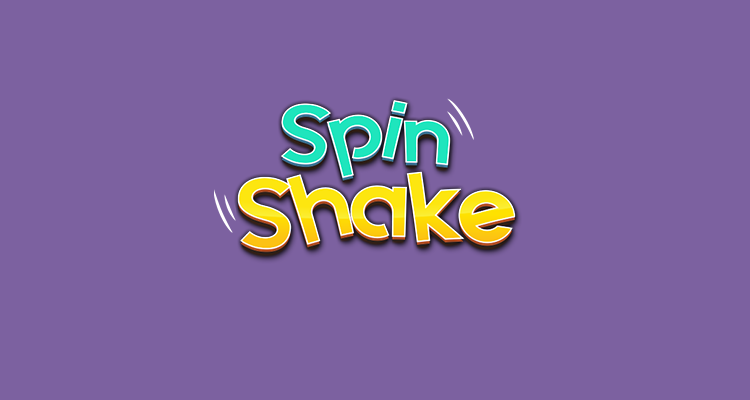 spinshake casino logo