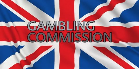 gambling commission inzet