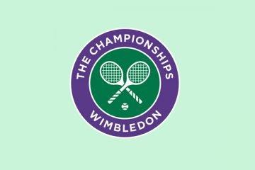 wedden wimbledon tennis