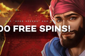 free spins 21.com ali baba