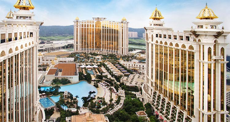 recordverlies casinos macau