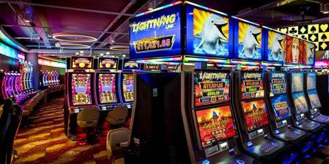 verliezen in het casino