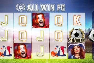 all win fc gokkast microgaming