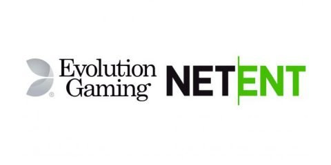 evolution gaming netent
