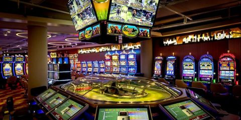 holland casino reserveren