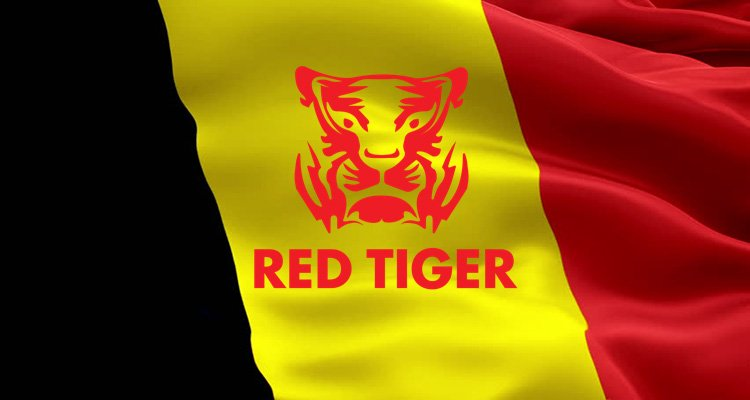 red tiger napoleon belgie