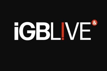igb live amsterdam