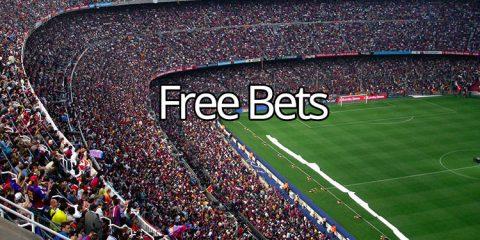 free bets gratis weddenschappen