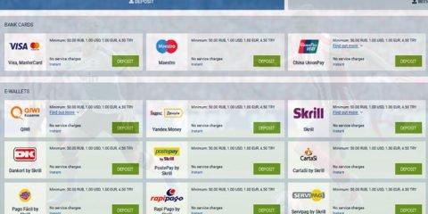 storten uitbetalen bookmaker