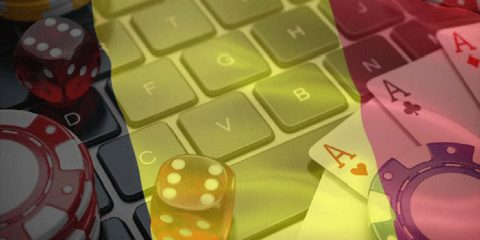 900 miljoen belgische gokkers