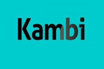 kambi group jvh gaming